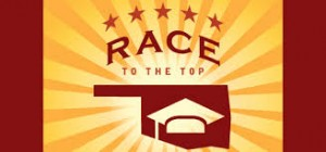 Race to The Top, learning program, state grant learning program,