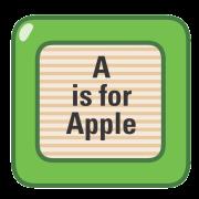 Copy of AisforApple_C