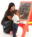 bigstock--Year-Old-African-American-Gi-24829478