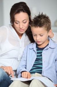Children learning early age, early child educations, learning at-home, learning standards