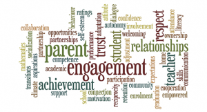Parent Engagement Schools, early age education, learning pathway
