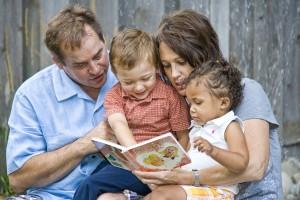 Parents Explicit Teacher Modeling